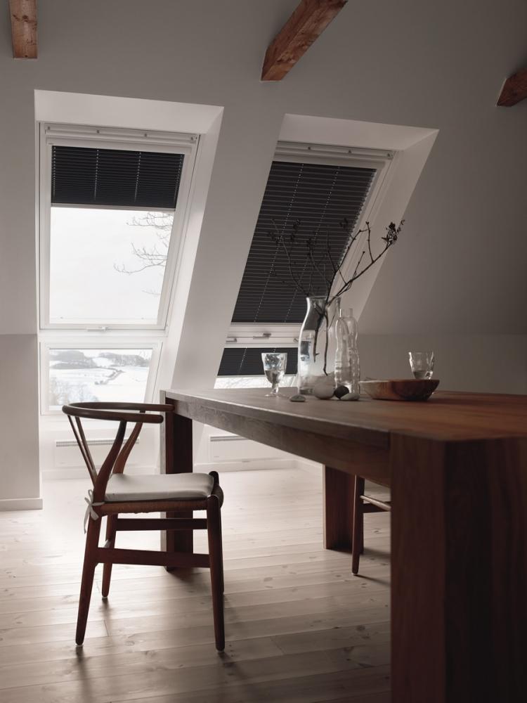 van deelen zonwering velux raamdecoratie